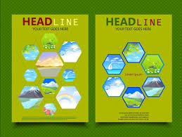free book cover designs templates set of book cover design template vector graphics free vector in