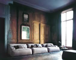 baxter mobili damasco divano elementi di sedute componibili baxter architonic