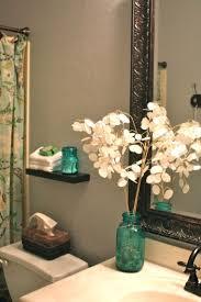 craft ideas for bathroom