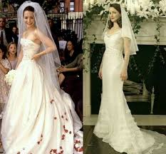 and the city charlotte in her wedding dresses 2 wed tray and