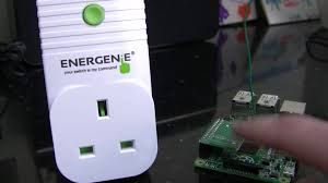 simple home automation with the energenie pi mote control youtube