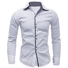 Boys Casual Dress Clothes Online Get Cheap Men U0026 39 S Dress Clothes Aliexpress Com Alibaba
