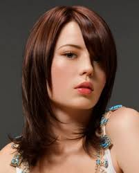 medium brown hairstyles for older women hairstyles for women