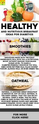 breakfast menu for diabetics healthy and nutritious breakfast ideas for diabetics living