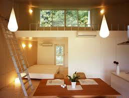 Japanese Home Interior Design by Small Home Design Ideas Metal Clad House With Wood Interior Modern