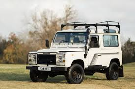 white land rover county sw land rover defender 90 u2013 relic imports land rover
