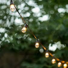 lights string lights vintage string lights connectable