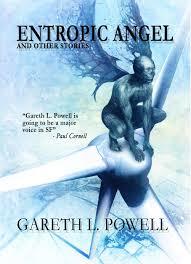 entropic angel gareth l powell