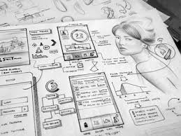 inspiring ui wireframe sketches wireframe and ui ux