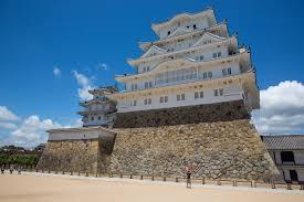 Himeji Castle Floor Plan Day Trip To Himeji Castle In Japan Earth Trekkers