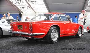 classic maserati sebring 1965 maserati sebring red