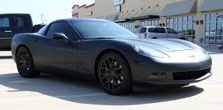matte black matte black car wraps dallas zilla wraps