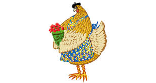 thanksgiving free machine embroidery designs