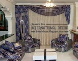 Best Curtain Colors For Living Room Decor 20 Best Modern Curtain Designs 2017 Ideas And Colors