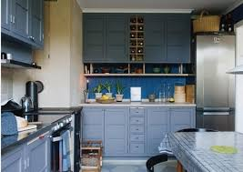 blue grey kitchen paint colors tags grey blue kitchen colors