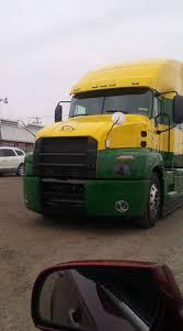 mack trucks 2018 test truck modern mack truck general discussion