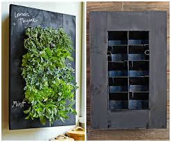 wall mounted herb garden 100 wall mounted planters edible walls living wall kits compare