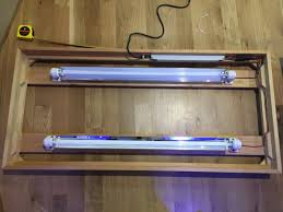 t5 lighting fixtures for aquariums show me your diy led t5 hybrids reef2reef saltwater and reef