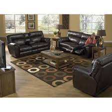 Power Reclining Sofa And Loveseat by Nobel Living Room Power Reclining Sofa Loveseat U0026 Recliner