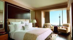 one bedroom corner suite the ritz carlton toronto