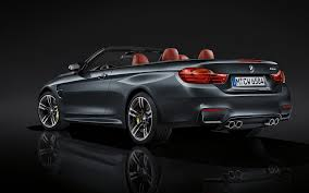 lexus convertible 2016 bmw m4 convertible images u0026 videos