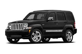 2005 jeep liberty safety rating 2012 jeep liberty overview cars com