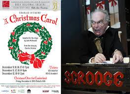 a christmas carol archives clarksville tn online