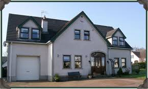 Ireland Bed And Breakfast Bed And Breakfast In Ballymoney Bed And Breakfast Northern