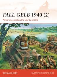 fall gelb 1940 2 airborne assault on the low countries