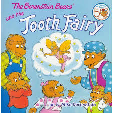 the berenstain bears and the tooth walmart