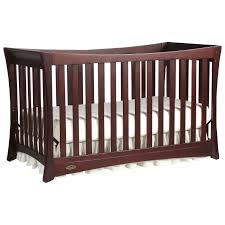 Babi Italia Hamilton Convertible Crib Chocolate by Convertible Baby Cribs Davinci Kalani 4 In 1 Convertible Baby