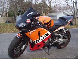 honda 600rr 2006 sportbike rider picture website