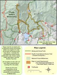 Oregon Forest Fires Map by Deschutes National Forest Three Sisters Wilderness Deschutes