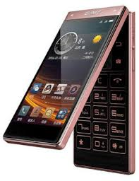 android flip phone usa of all the same phones this dual screen android flip phone