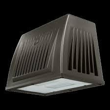 atlas led wall pack lights atlas lighting wpxl102led 102 watt led wall pack pro 4500k pure