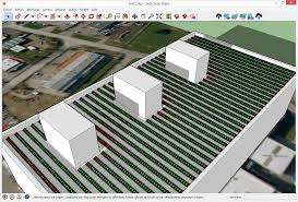 archelios pro sketchup extension warehouse