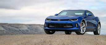 new 2016 chevrolet camaro for sale in mount pleasant sc