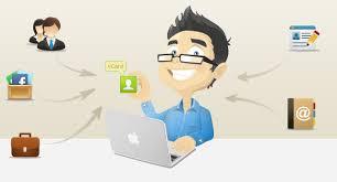 virtual business cards thelayerfund com