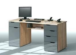 bureau wengé but meuble bureau ordinateur angle wenge d but pas cher bim a co