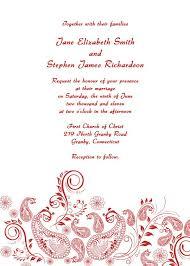 free wedding invitations sles of wedding invitations endo re enhance dental co