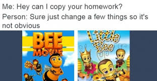 Homework Meme - 23 best exles of the can i copy your homework meme smosh