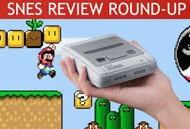 Seeking Metacritic Nintendo Snes Classic Mini Review Up From Ign Gamespot And