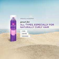 aussie sprunch aerosol hairspray 10 oz walmart com