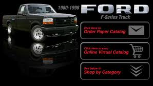 ford truck parts sources 1980 1996 ford truck parts national parts depot