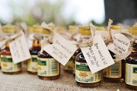 country wedding favors 11 sweet autumn wedding favors candydirect
