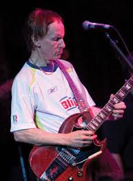 Blind Guitarist From Roadhouse Robby Krieger The Doors Distinctive Fret Master