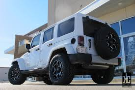 jeep xd wheels kc trends xd battalion gloss black milled wheels mounted with