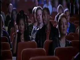 scary movie clean example of dramatic irony youtube