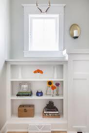 Decorators White Benjamin Moore A New Jersey Home Restored To Its Craftsman Glory U2013 Design Sponge