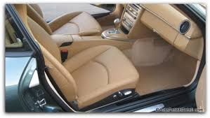 Car Upholstery Detailing Most Leather Car Seat Care Tips That Aren U0027t Worth A Darn See These